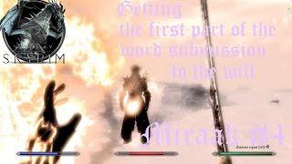 Мирак / The Elder Scrolls V Skyrim #4