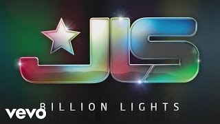 JLS - Billion Lights (Official Audio)