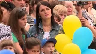 Жители Боровичей в субботу отметили 246-й День рождения города