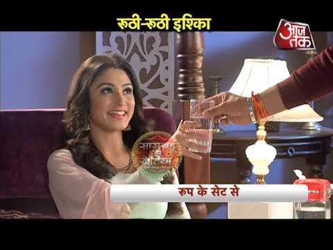 Roop - Mard Ka Naya Swaroop: Ishika UPSET!