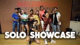 SOLO SHOWCASE   SONNY - Do It   Choreography by @NikaKljun