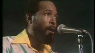 Marvin Gaye - What's Going On + Save the Children LIVE