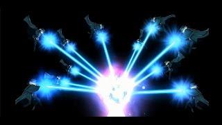 【FGO】Beast III(R) 戰 #巖窟王~深海電脳楽土 SE.RA.PH~