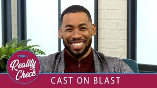 Bachelor in Paradise Star Mike Johnson Says He Doesn't Miss Caelynn's 'Catty Drama'   PeopleTV