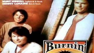 Burnin' Daylight - Some Hearts (1997)