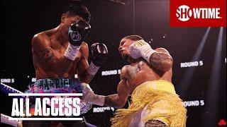 ALL ACCESS: Davis vs. Barrios   Epilogue   Full Episode (TV14)   SHOWTIME PPV