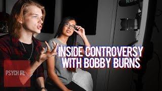 Dehumanizing YouTubers: Inside Backlash W/ Bobby Burns