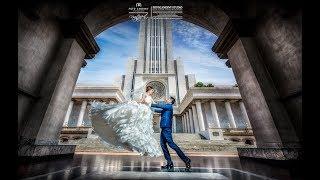 Pre wedding photo editing LightRoom & PhotoShop CC No.16