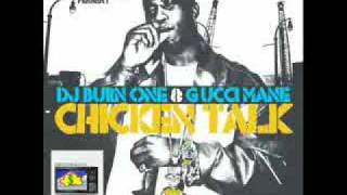 Gucci Mane Kermit The Frog Chicken Talk