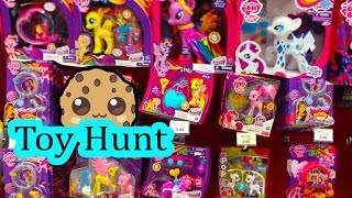 Toy Hunt Toys R Us Cookieswirlc My Little Pony MLP LPS Barbie Doll Disney Frozen Monster High