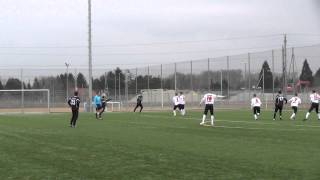 preview picture of video 'Ivan Mihailovic trifft zum 3:2'
