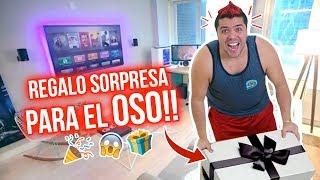 LO SORPRENDÍ CON UN REGALO SORPRESA!!!!😱🎁🎉 | 26 Mar 2020
