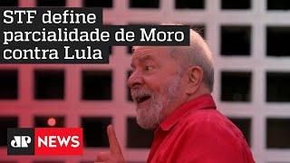 'Estaca zero': Especialistas avaliam reflexos da decisão do STF sobre condenações de Lula