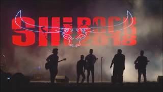 Vlog: Opening for Steelheart - thewishess2010