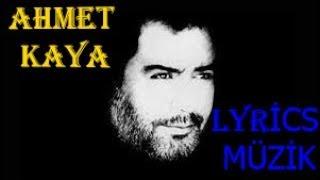 Ahmet Kaya Söyle (Lyrics Müzik)