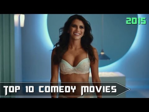 Top 10 Comedy Movies 2015 - Part 1