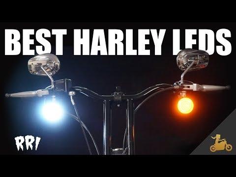 mp4 Harley Led, download Harley Led video klip Harley Led