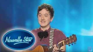 Léon : Why'd you only call me when you're high ? – Auditions – NOUVELLE STAR 2016