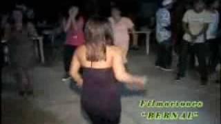 BAILE CON LOS KARKIS EN ACAXTLAHUACAN PARTE 1,