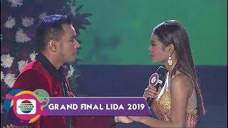 KEREN! Sheyla Maluku ft Judika 'Jikalau Kau Cinta' buat Semua Juri Berdiri   GF LIDA 2019