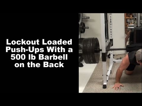 Weighted Incline Straight Leg Raise (arms on pads)