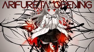 "Arifureta Shokugyou de Sekai Saikyou | Opening Theme | ""FLARE"" by Void_Chords feat.LIO"