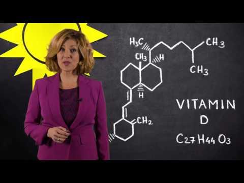 Fact Check: Calcium vs. Vitamin D