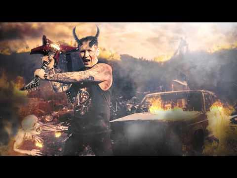 Gilotina - Gilotina  Vstupenka do pekla