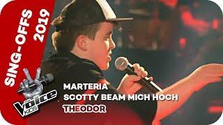 Marteria - Scotty beam mich hoch (Theodor) | Sing-Offs | The Voice Kids 2019 | SAT.1