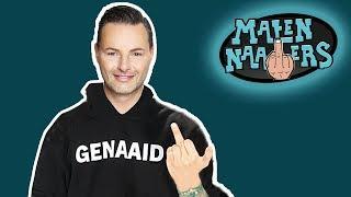 FRED VAN LEER GENAAID! | Matennaaiers   CONCENTRATE
