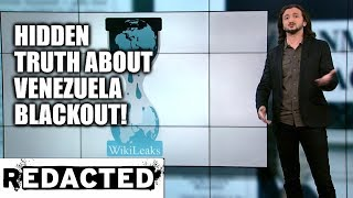 ~237~  Hidden Truth About Venezuelan Blackout, Surveillance State Grows, GOP Takes Over Courts