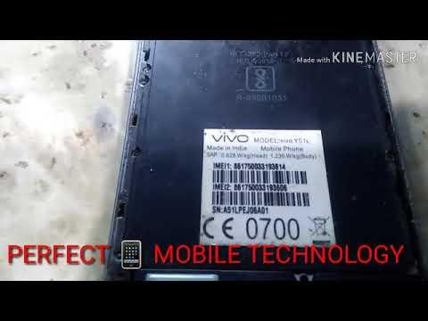 Vivo Y51L Charging Solution || Vivo Y51L Charging Problem