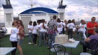 Лагерь J-Sport Odessa 2012: Шестой день «J-Odessa»