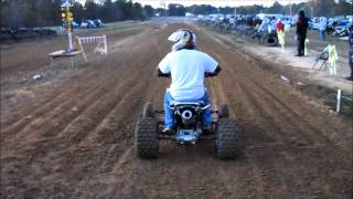 holeshot alley dirt drags 10-21-12