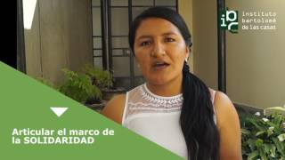 Jóvenes y Medio Ambiente - Experiencia Jaén