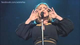 Adele - I Miss You Legendado
