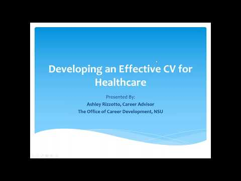 mp4 Healthcare Resume, download Healthcare Resume video klip Healthcare Resume
