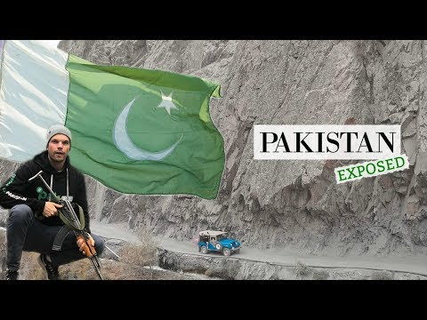 PAKISTAN TRAVEL - Is It Safe For Tourists?