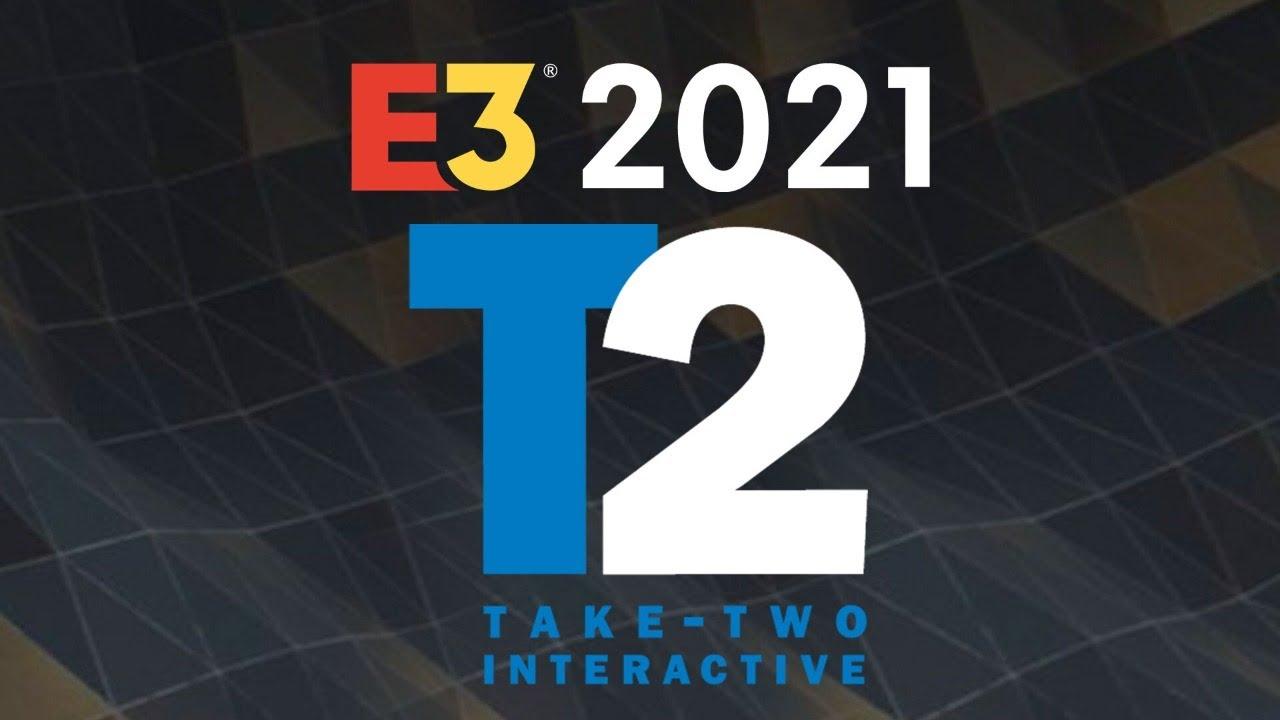 Take-Two Interactive diversity presentation at E3 2021