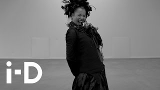 Neneh Cherry & Jean Baptiste Mondino   Everything (Music Video)