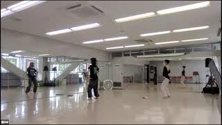 【アーカイブ】8/15ジャズエクササイズ3のサムネイル
