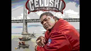 Cellski - We Gone Ride
