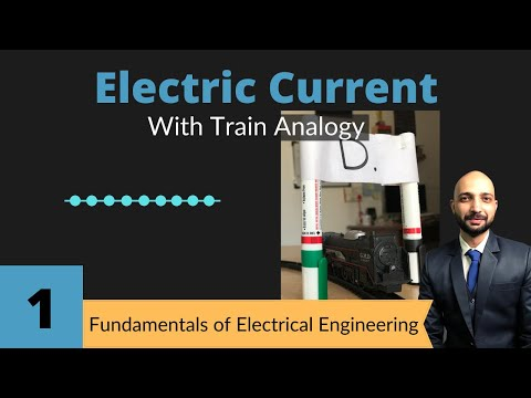 Fundamentals of Electrical Engineering Part 1: Concept of Electric Current