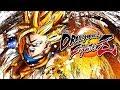 Dragon Ball FighterZ - Open Beta no PS4 Pro