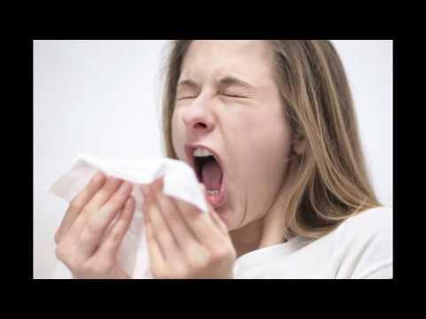 Консультация аллерголога