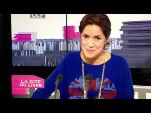 Vidéo de Christine Palluy