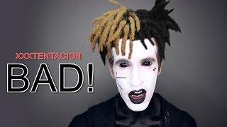 XXXTENTACION - BAD! (Acapella)