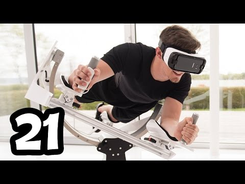 Download Adamlar Neler Yapıyor Dedirten 21 İlginç Ürün HD Mp4 3GP Video and MP3