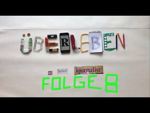 Folge 8_Lohnt es sich, als freier Journalist ein Buch zu schreiben?