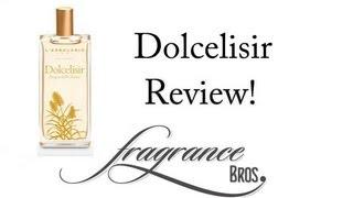 Dolcelisir by L'Erbolario Review! Ambre Narguile Alternative
